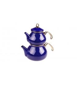 Beyzade - Çaydanlık Takımı Lacivert