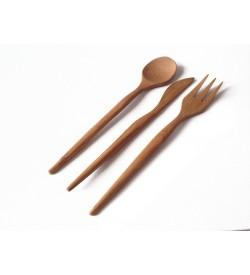 Pierino Çatal Kaşık Bıçak Seti 18 Parça