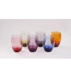 Inbow - 6 Li Meşrubat Bardağı 390 Ml