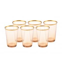 Stella - 6'lı Su Bardağı 290 ml