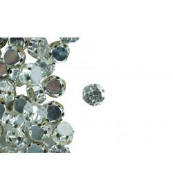 Gümüş Rengi Dikme Taş-SS50