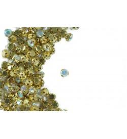 Altın Sarı Janjanlı Dikme Taş-SS25