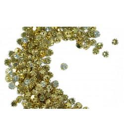 Altın Sarı Dikme Taş-SS20