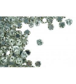 Gümüş Rengi Dikme Taş-SS35