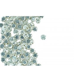 Gümüş Rengi Dikme Taş-SS30