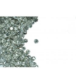 Gümüş Rengi Dikme Taş-SS25
