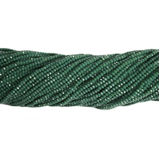 Kristal Boncuk 2 mm KB-228