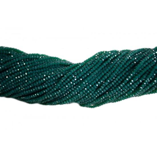 Kristal Boncuk 2 mm KB-230