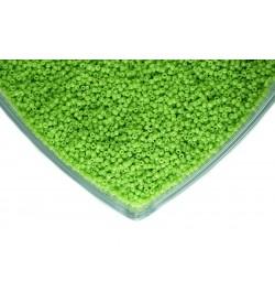 Çimen Yeşili Kum Boncuk 2 mm