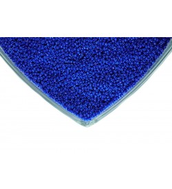 Çivit Mavi Kum Boncuk 2 mm
