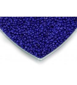 Çivit Mavisi Rengi Kum Boncuk