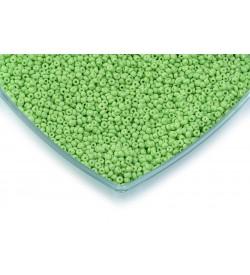 Çimen Yeşili Kum Boncuk