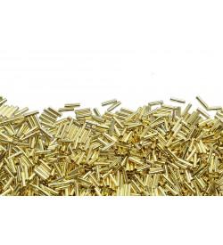 Metal Boru Aparat Altın Sarı 10 gr