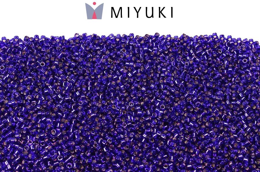 Miyuki Delica 11-0 Boncuk - DB610-259