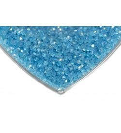 Swarovski Kristal Boncuk 4 mm Janjanlı Turkuaz