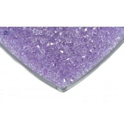 Swarovski Kristal Boncuk 4 mm Lila