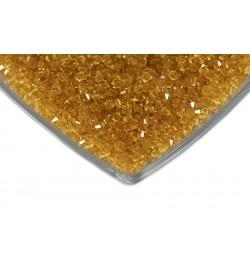 Swarovski Kristal Boncuk 4 mm Hardal