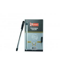 Mikro M-34  Tükenmez Kalem 60' lı Paket