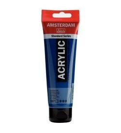 Amsterdam Akrilik Boya 120 Ml Greenish Blue 557