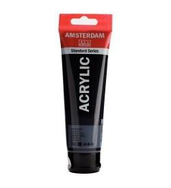Amsterdam Akrilik Boya 120 Ml Lamp Black 702