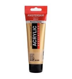 Amsterdam Akrilik Boya 120 Ml Light Gold 802