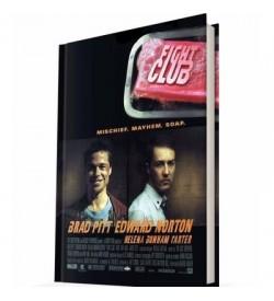 Deffter Film Afişleri Fight Club