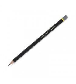 Adel Dereceli Kurşun Kalem Siyah HB