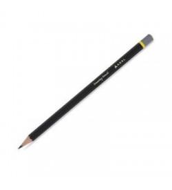 Adel Dereceli Kurşun Kalem Siyah H