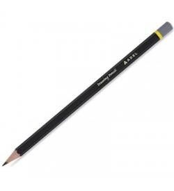 Adel Dereceli Kurşun Kalem Siyah 4H