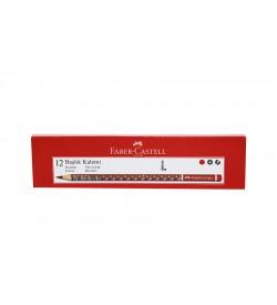 Faber Castel Kırmızı Başlık Kalemi