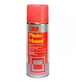 3M Photo Mount Sprey Yapıştırıcı 400 Ml