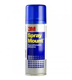 3M Spray Mount Sprey Yapıştırıcı 400 Ml