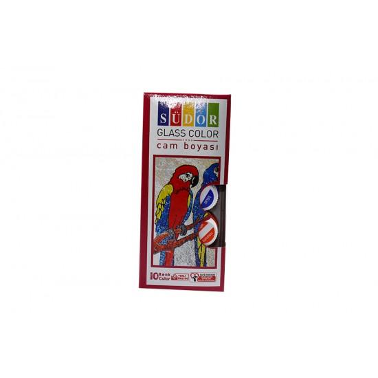 Südor Cam Boyası 10 Renk