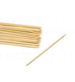 Bamboo Çöp Şiş