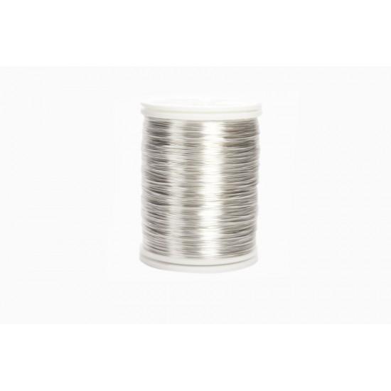 Filografi Teli Gümüş  100gr