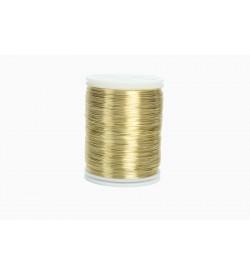 Filografi Teli Açık Buğday 100 gram