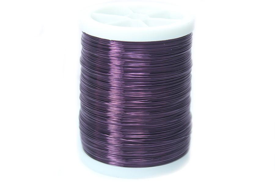 Filografi Teli Violet 100 gram