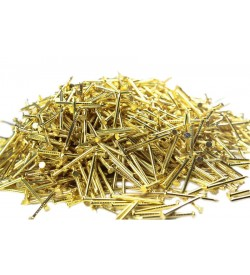 Filografi Çivisi Sarı 250 gram