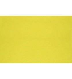 Keçe - Açık Sarı 1 mm