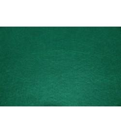 Keçe - Koyu Yeşil 1 mm