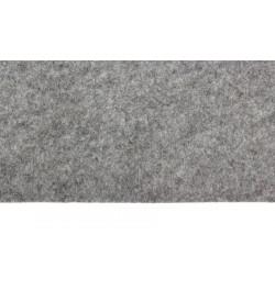 Keçe  - Kırçıllı Gri 1 mm