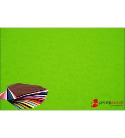 Keçe - Açık Yeşil  3 mm