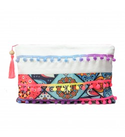 Hot Clutch Çanta - Nerry Atelier
