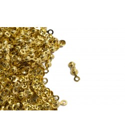 Altın Rengi Düğüm Gizleme - 50 gr