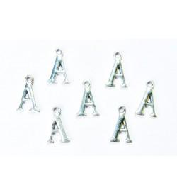 A - Metal Harf