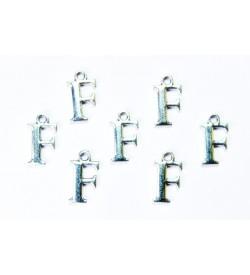 F - Metal Harf