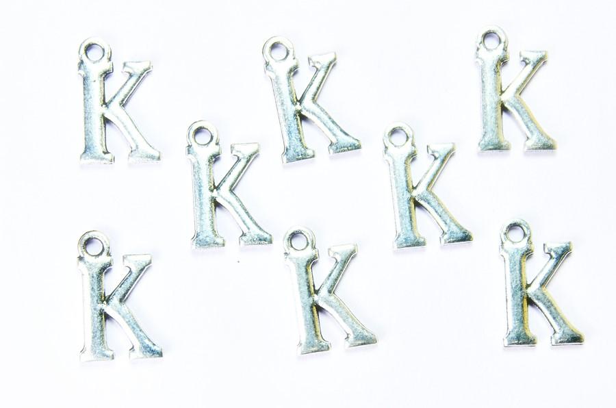 K - Metal Harf