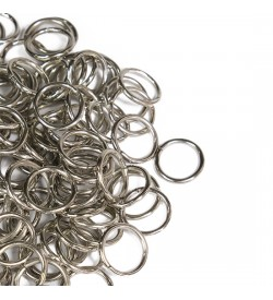 Metal Halka 1,5 cm