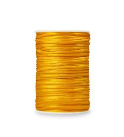 Floş İp Portakal Rengi