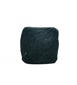 Muline Siyah Yumuşak Islak Kağıt İp